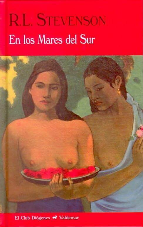 Libros-wanderlust-en-los-mares-del-sur