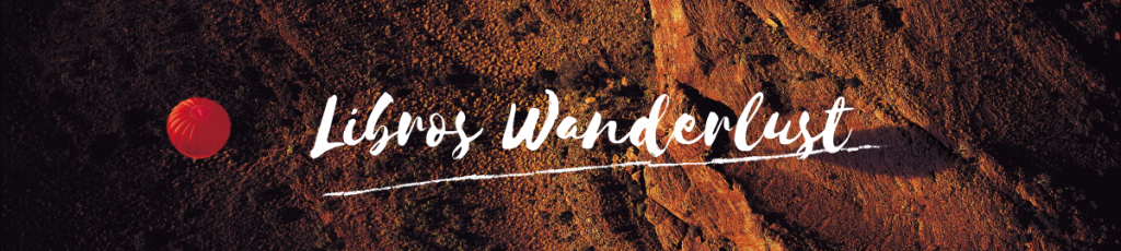Libros Wanderlust