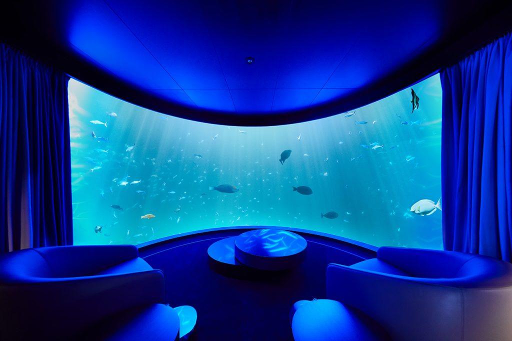 Hotel exclusivo Conrad Maldivas Viajes Wanderlust a medida