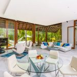 Junior Beach Suite Living Room rev1 660x450 1 conrad maldives rangali island