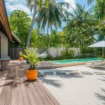 Junior Beach Suite Pool 2 rev1 660x450 1 conrad maldives rangali island
