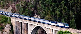 Transcantábrico Gran lujo tren exclusivo