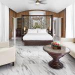 deluxe beach villa bedroom 1063x614 880x614 1 conrad maldives rangali island