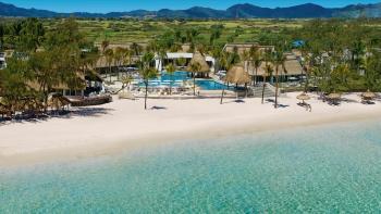 AMBRE MAURITIUS AEREA Ambre A Sun Resort Mauritius