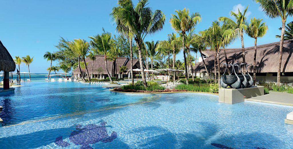 Ambre A Sun Resort Mauritius 4*