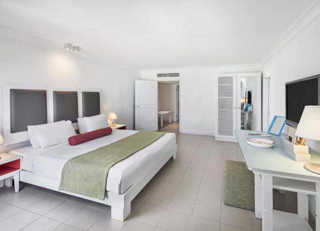 Ambre Rooms Honeymoon Suite Luna de miel2 Ambre A Sun Resort Mauritius