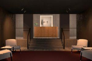 Common AreasGCA Budapest CA B1 Spa Reception Entrance 1024x6 1 Ambre A Sun Resort Mauritius