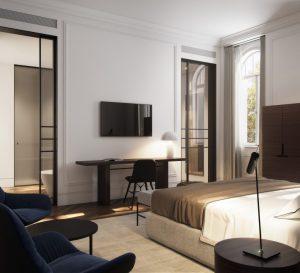 Kozmo Luxury Hotel GCA BUDAPEST Room V05 FINAL 000 1024x931 1 Ambre A Sun Resort Mauritius
