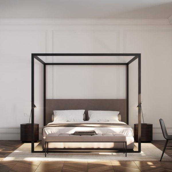 Kozmo Luxury Hotel GCA BUDAPEST Suite V02 FINAL 000 1 600x60 1 Ambre A Sun Resort Mauritius