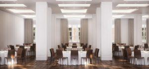 Kozmo Luxury Hotel GCA Budapest Meetings FINAL V03 Cena 001 1 Ambre A Sun Resort Mauritius