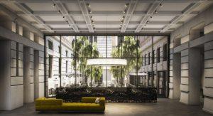 Kozmo Luxury Hotel GCA Budapest Reception FINAL V02 001 1024 Ambre A Sun Resort Mauritius