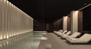Kozmo Luxury Hotel GCA Budapest SPA SwimmingPool 001 1 1024x Ambre A Sun Resort Mauritius